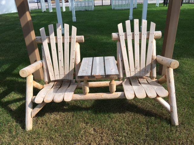 Outdoor Furniture Tete-A-Tete