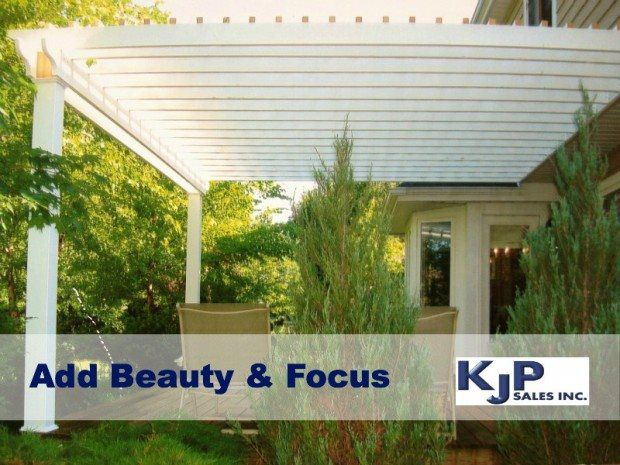 Arbors Beauty and Focus